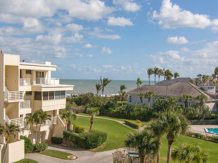 Condominium for Sale at 5558 Highway A1a # 305 5558 Highway A1a # 305 Indian River Shores, Florida 32963 United States
