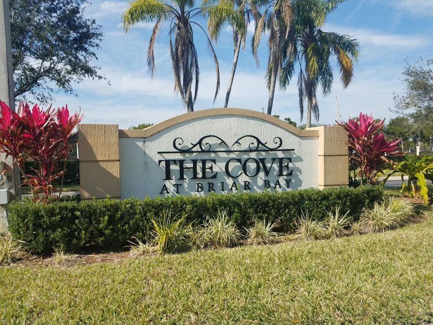 3508 Briar Bay Boulevard 202  West Palm Beach FL 33411