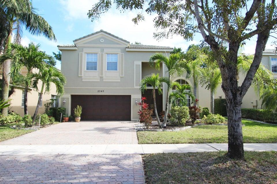 2340 Waburton Terrace Wellington, FL 33414 photo 2