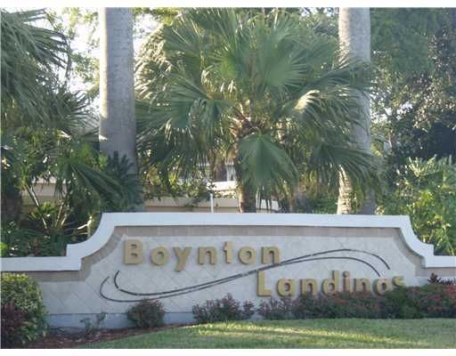 Apartment for Rent at 2305 N Congress # 13 2305 N Congress # 13 Boynton Beach, Florida 33426 United States