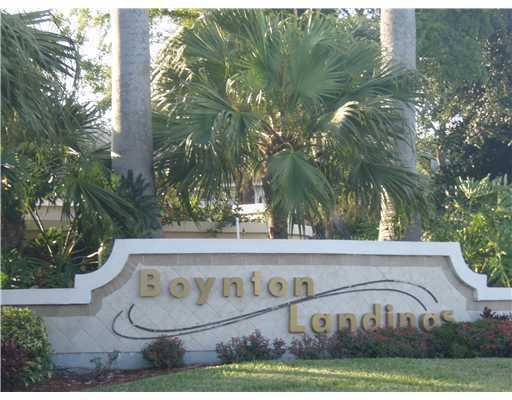 Apartment for Rent at 2305 N Congress # 13 2305 N Congress # 13 Boynton Beach, Florida 33426 United States