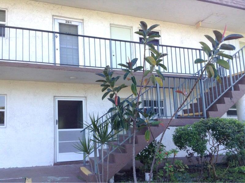 Condominium for Rent at 790 Lori Drive # 265 790 Lori Drive # 265 Palm Springs, Florida 33461 United States