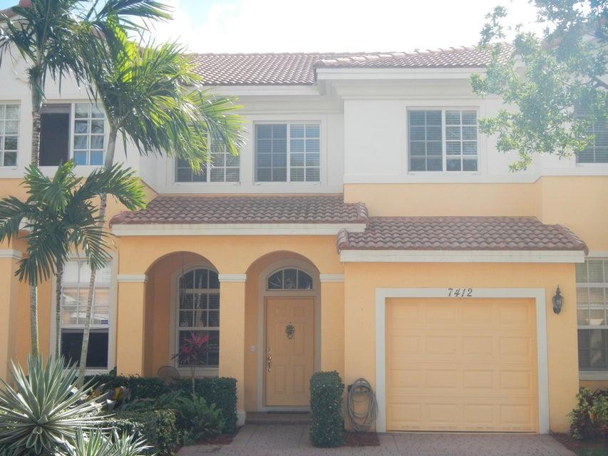 7412 Briella Drive Boynton Beach, FL 33437 - photo 1