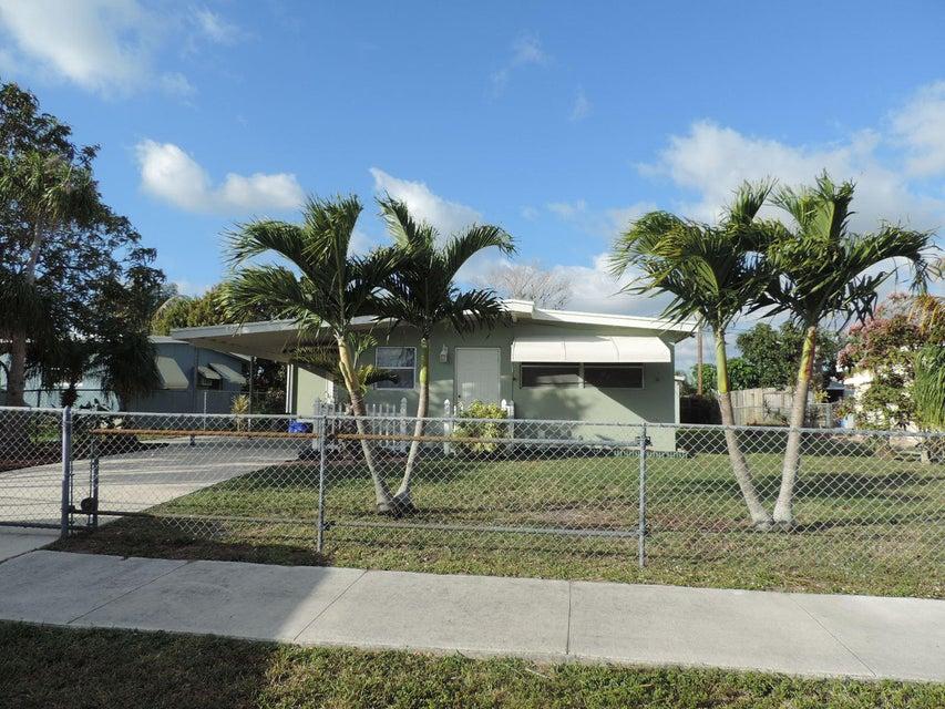5657 S Rue Road  West Palm Beach, FL 33415