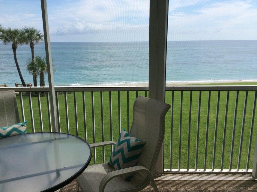 Condominium for Rent at 250 S Beach Road # 207 250 S Beach Road # 207 Tequesta, Florida 33469 United States