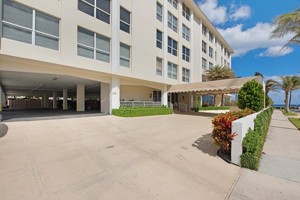 Condominium for Sale at 340 S Ocean Boulevard # 5C 340 S Ocean Boulevard # 5C Palm Beach, Florida 33480 United States