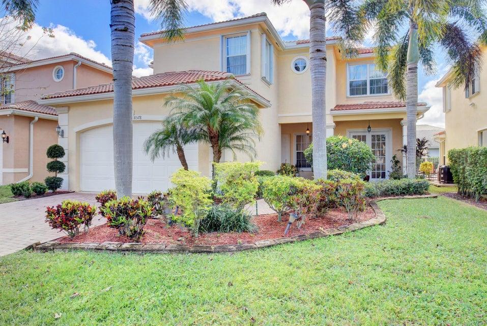 Single Family Home for Rent at 8578 Shallowbrook Cove 8578 Shallowbrook Cove Boynton Beach, Florida 33473 United States
