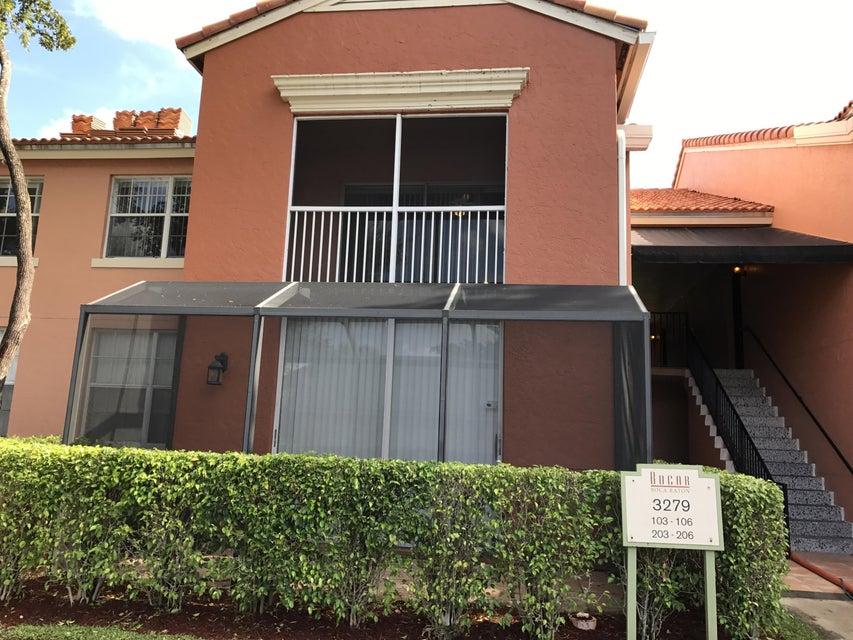 3279 Clint Moore Road 204  Boca Raton FL 33496