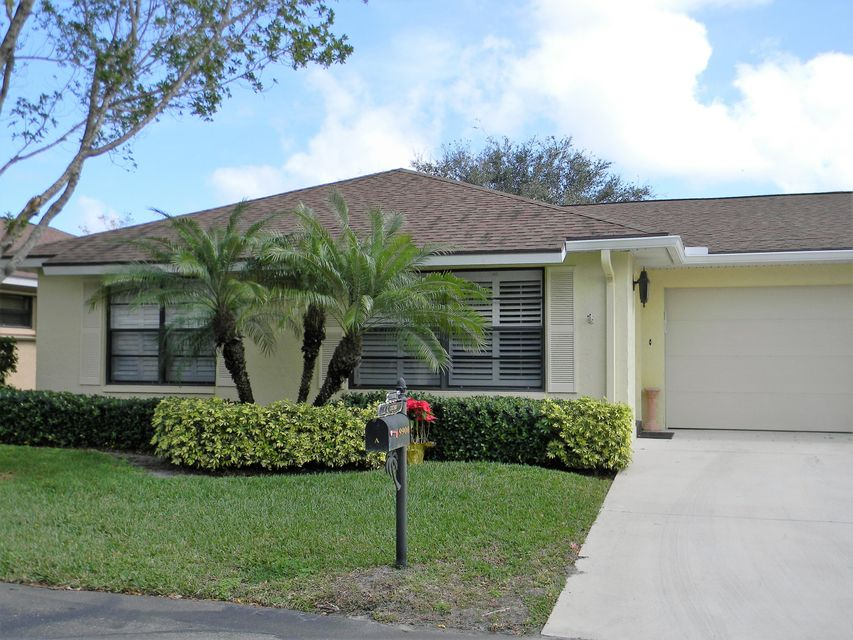 4685 Laurel Tree Road Boynton Beach 33436 - photo