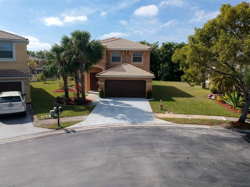 1467 Running Oak Court Royal Palm Beach, FL 33411 photo 5