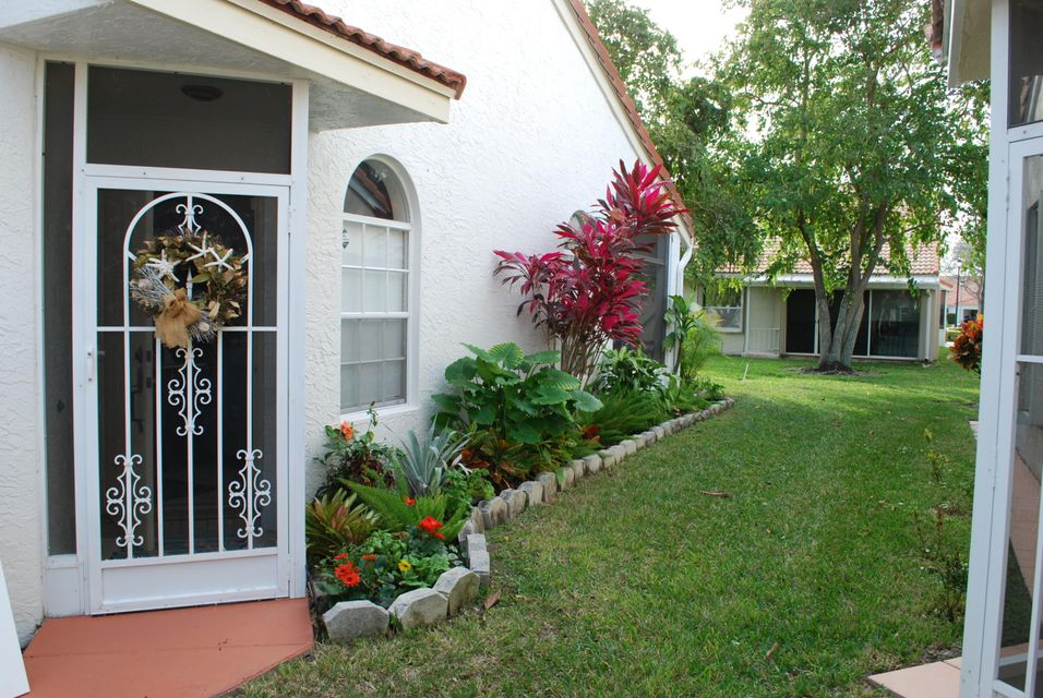 Villa for Sale at 15439 Floral Club Road 15439 Floral Club Road Delray Beach, Florida 33484 United States