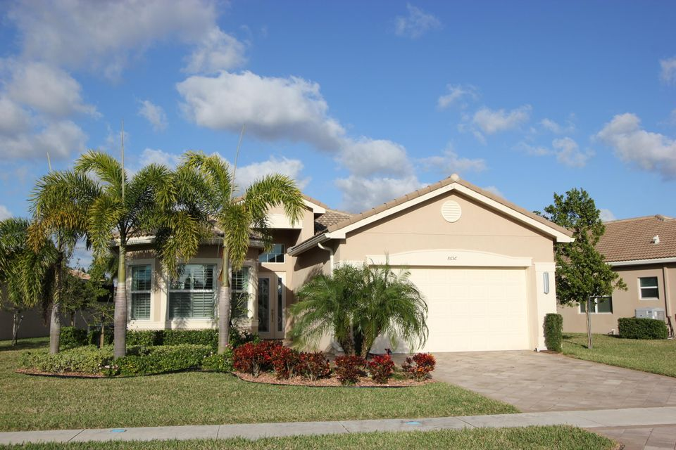 8656 Sunbeam Mountain Terrace  Boynton Beach FL 33473