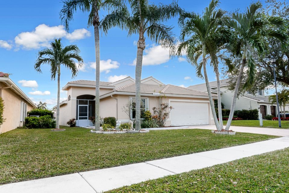 6268 Barton Creek Circle Lake Worth, FL 33463 photo 1
