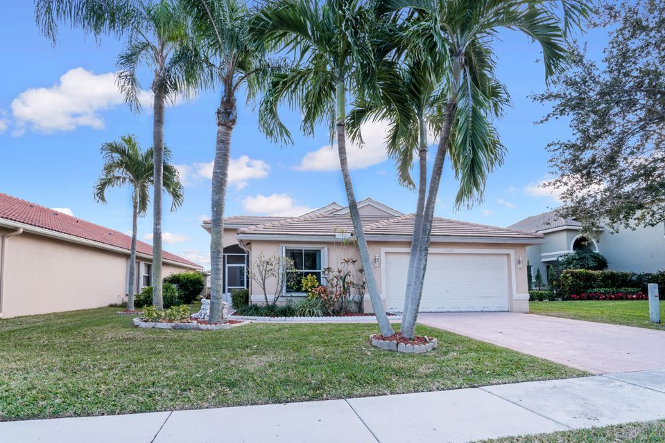 6268 Barton Creek Circle Lake Worth, FL 33463 photo 3