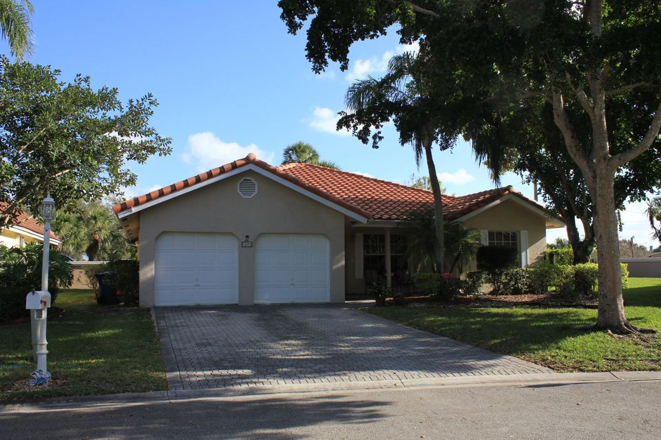 Home for sale in Springs Hamlet Coral Springs Florida