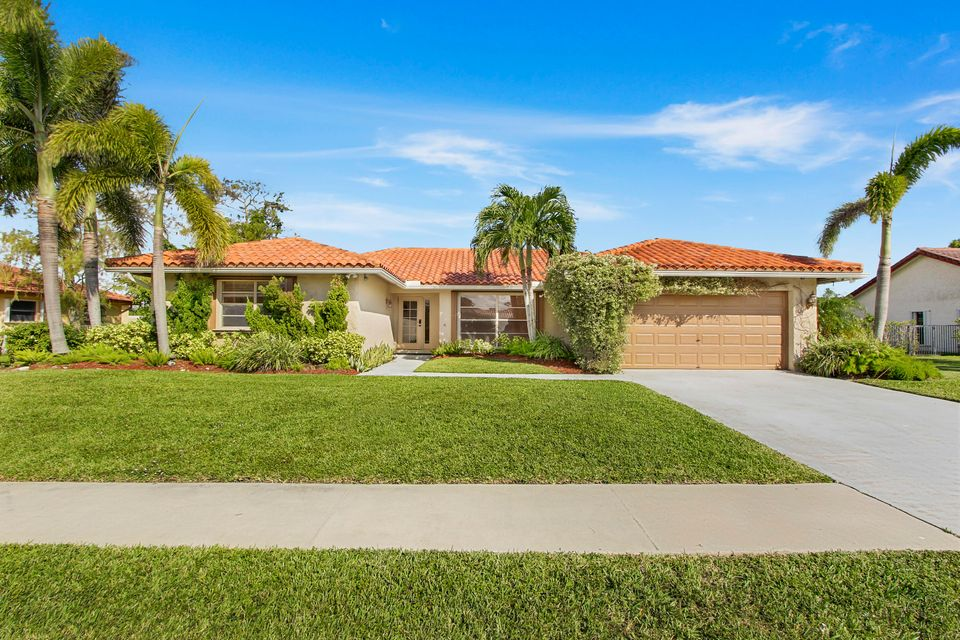 9125 Old Pine Road  Boca Raton FL 33428