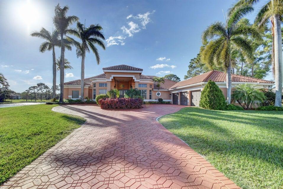 8131 Woodsmuir Drive Palm Beach Gardens, FL 33412 photo 4