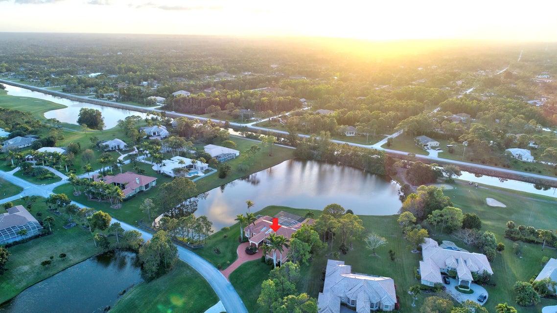 8131 Woodsmuir Drive Palm Beach Gardens, FL 33412 photo 60