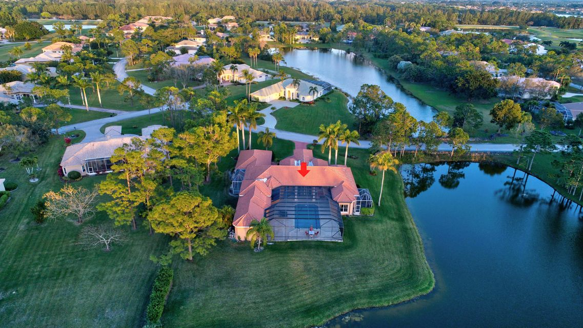 8131 Woodsmuir Drive Palm Beach Gardens, FL 33412 photo 64