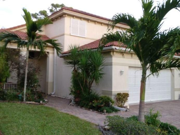 Home for sale in PINEWOOD COVE Delray Beach Florida