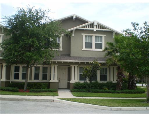499 Corte Madera Lane 5  West Palm Beach FL 33401