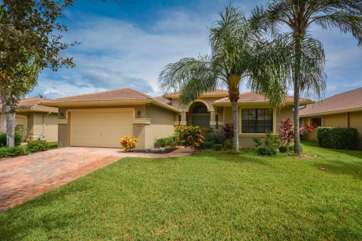Single Family Home for Rent at 11084 Via Amalfi 11084 Via Amalfi Boynton Beach, Florida 33437 United States