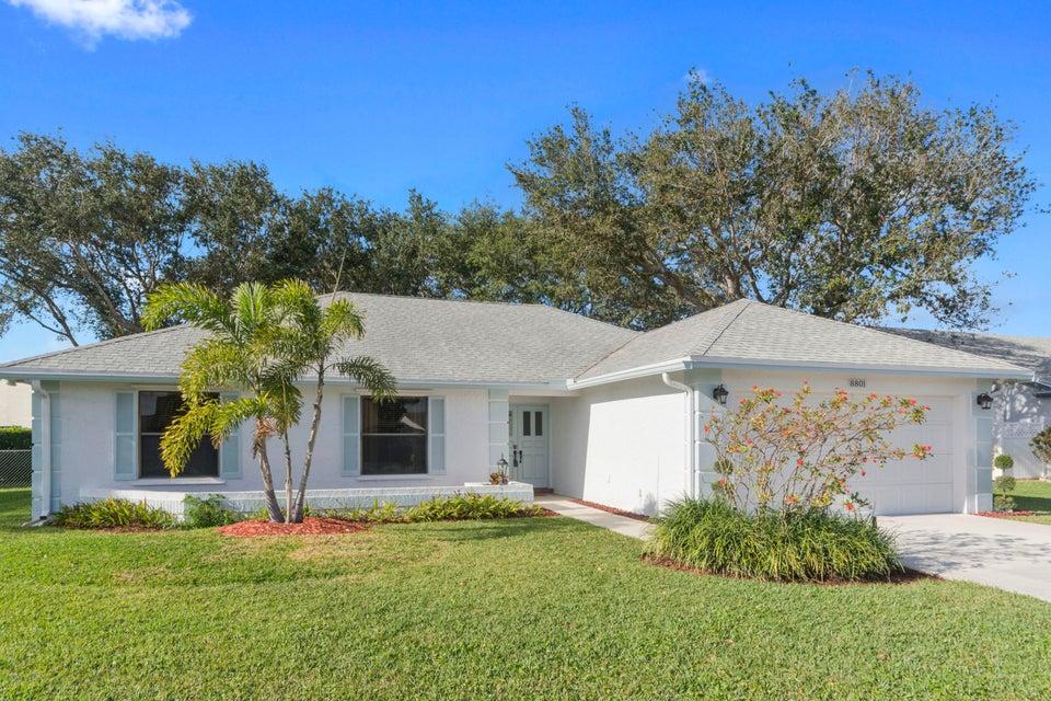 8801 Placid Terrace  Lake Worth, FL 33467