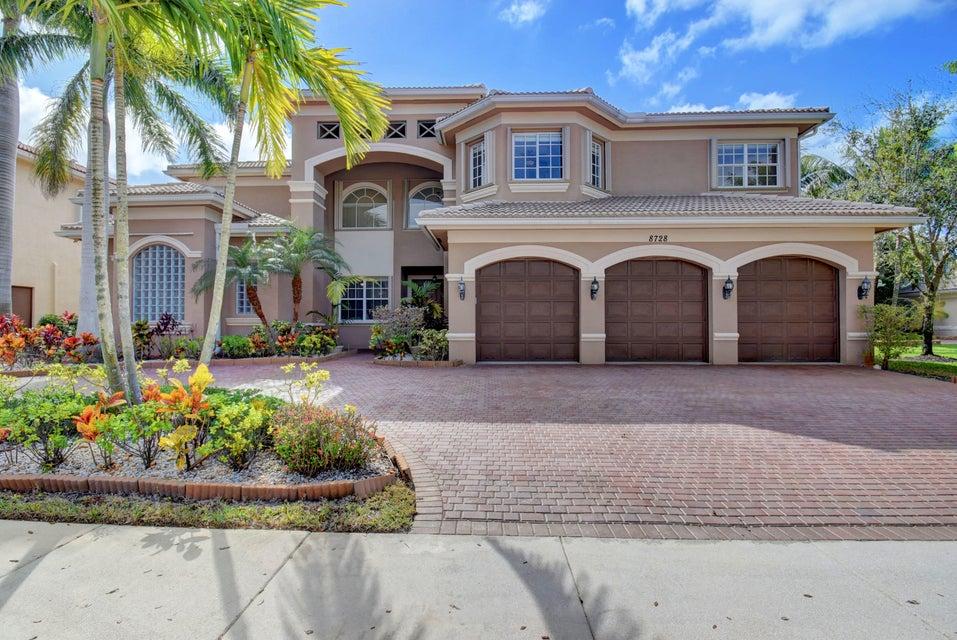 8728 Thornbrook Terrace Point Boynton Beach, FL 33473 - photo 2