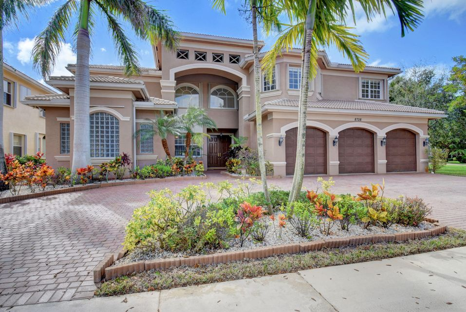 8728 Thornbrook Terrace Point Boynton Beach, FL 33473 - photo 3