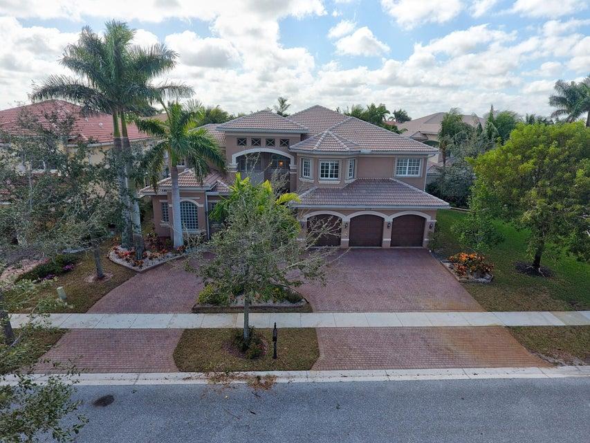 8728 Thornbrook Terrace Point Boynton Beach, FL 33473 - photo 43