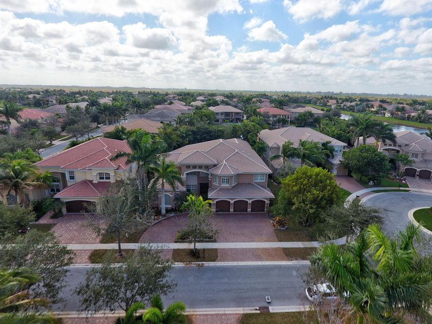 8728 Thornbrook Terrace Point Boynton Beach, FL 33473 - photo 44