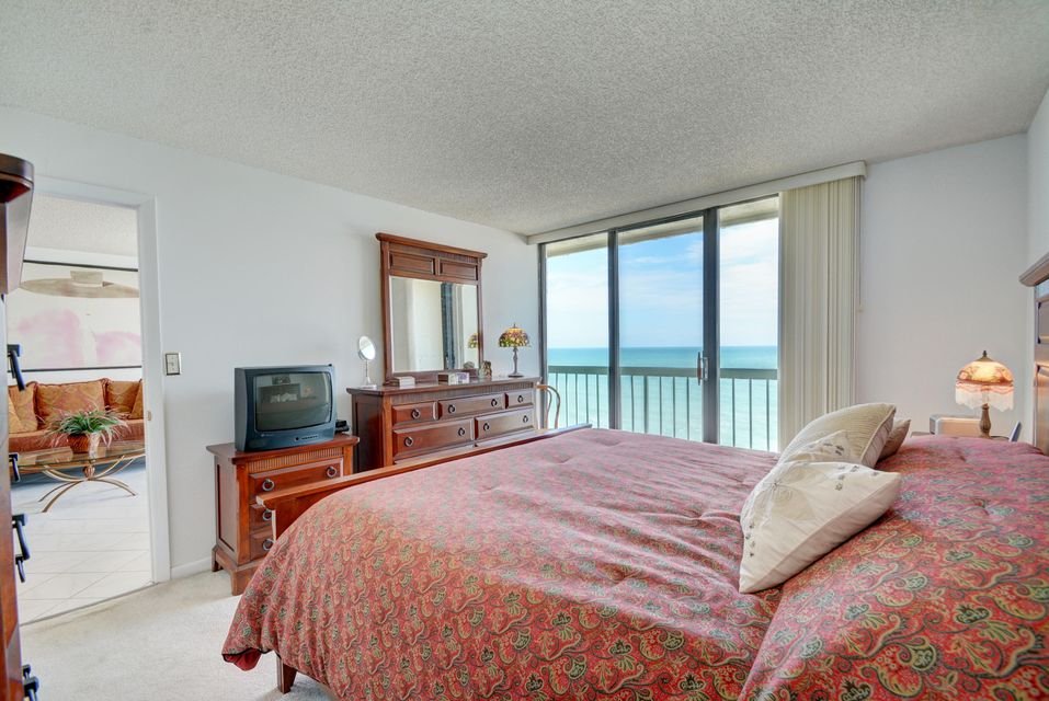 Additional photo for property listing at 9900 S Ocean Drive # 709 9900 S Ocean Drive # 709 Jensen Beach, Florida 34957 United States