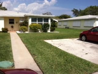 Villa for Rent at Address Not Available Boynton Beach, Florida 33435 United States