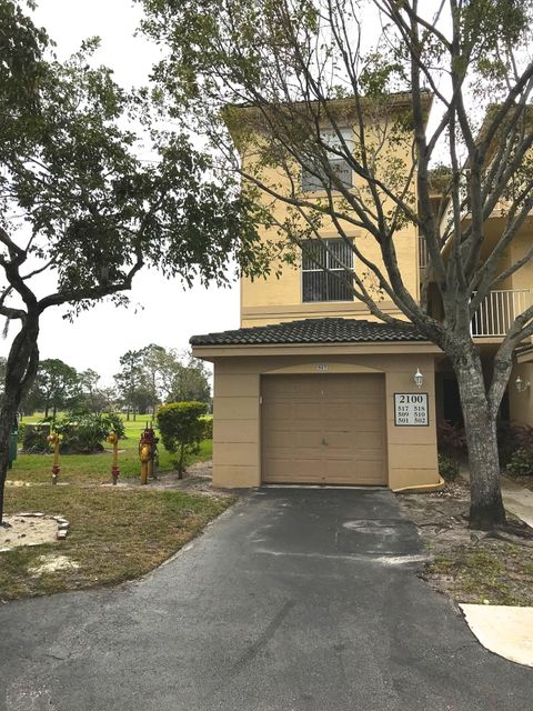 2100 Greenview Shores Boulevard 509  Wellington, FL 33414