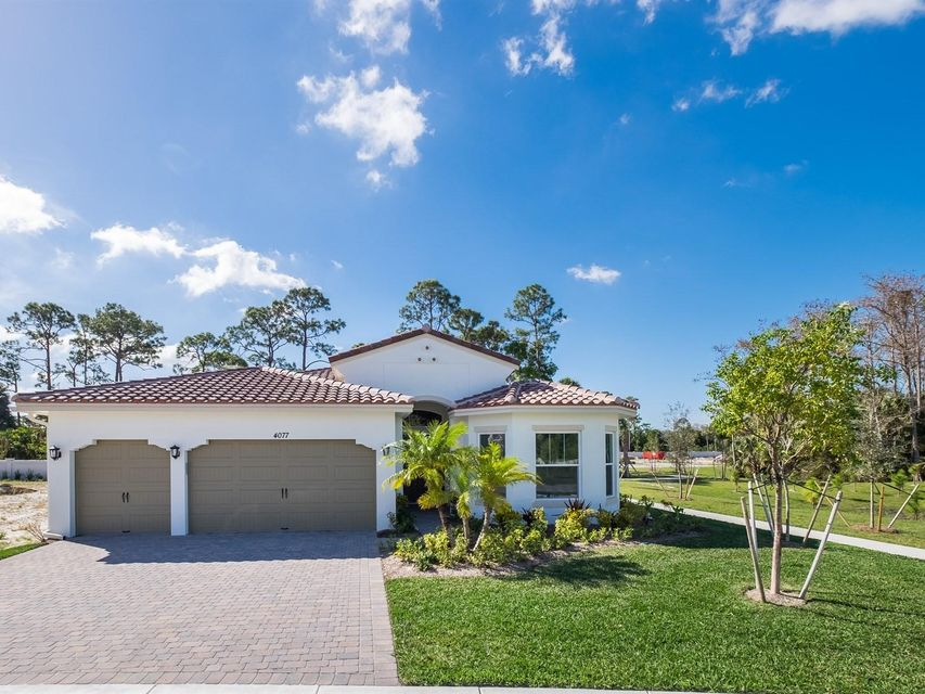 4077 Italia Way  Lake Worth FL 33467