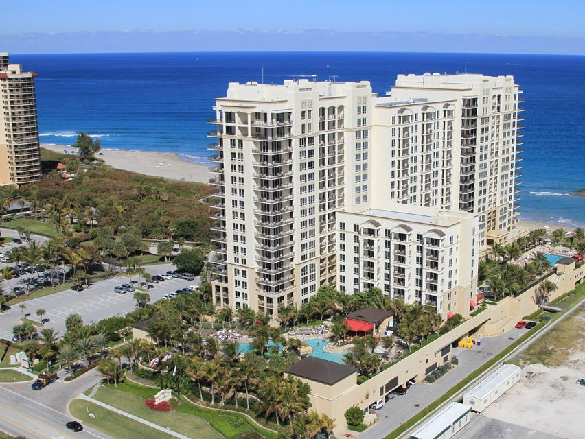 THE RESORT AT SINGER ISLAND home on 3800 N Ocean Drive