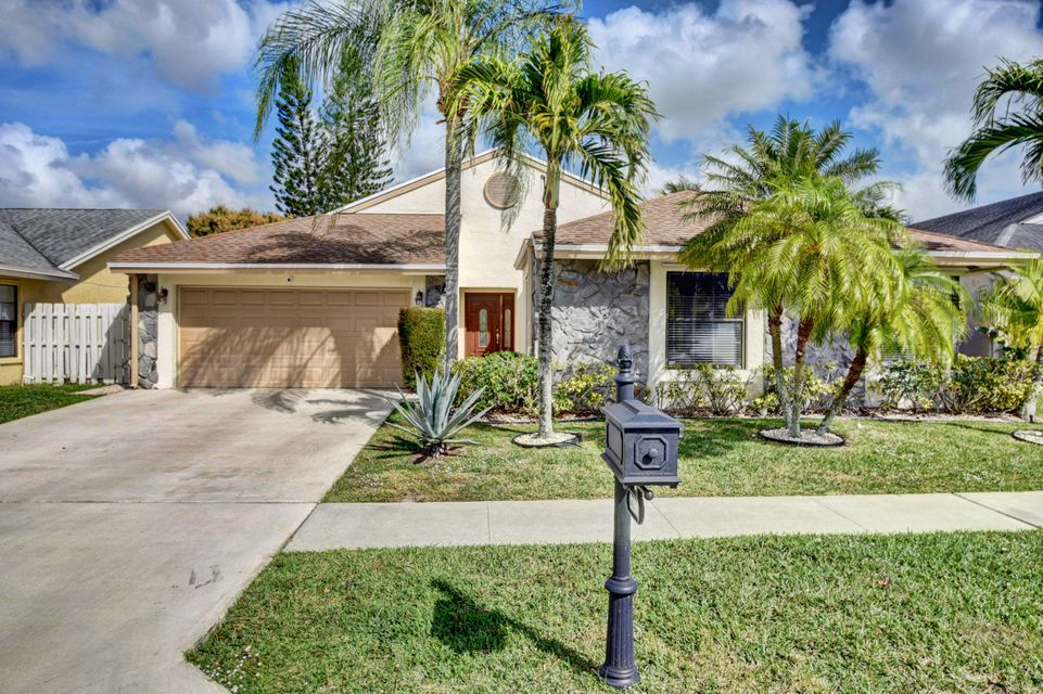 21090 Woodspring Avenue  Boca Raton FL 33428