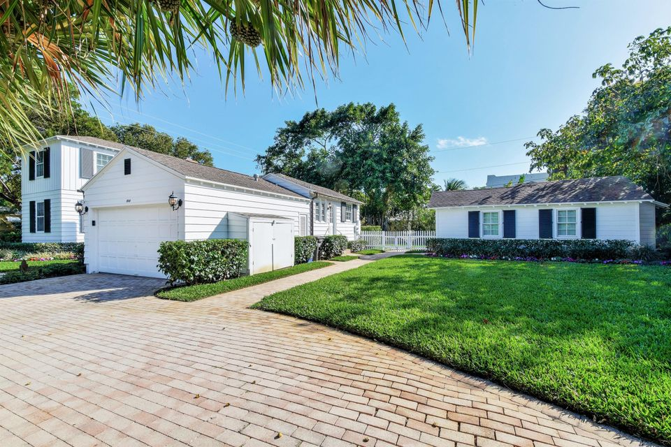 Additional photo for property listing at 800 Claremore Drive 800 Claremore Drive West Palm Beach, Florida 33401 Vereinigte Staaten