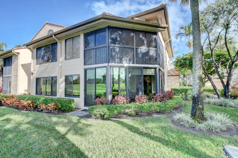 Homes For Sale In Gleneagles Country Club Delray Beach Fl