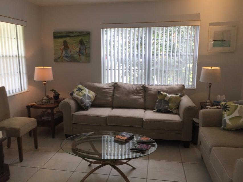 Condominium for Sale at 208 Dorchester I 208 Dorchester I West Palm Beach, Florida 33417 United States