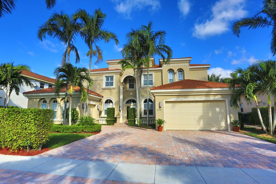 2242 Stotesbury Way  Wellington, FL 33414