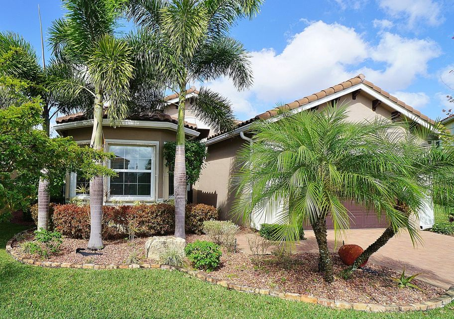 8897 Morgan Landing Way  is listed as MLS Listing RX-10401129
