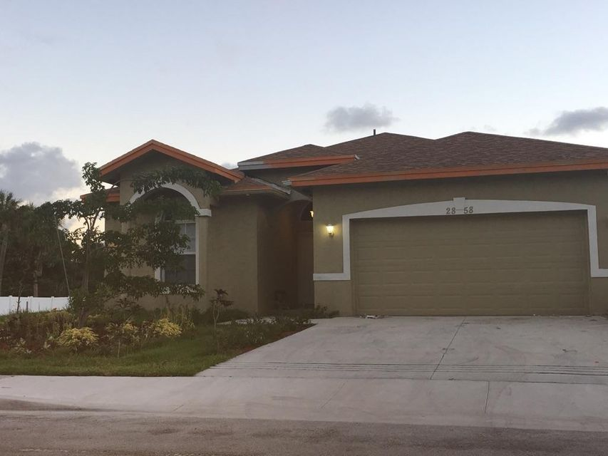 Home for sale in WASHINGTON PARK SECOND ADD Fort Lauderdale Florida