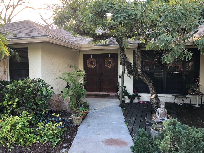 Single Family Home for Sale at 6047 NW 72nd Way 6047 NW 72nd Way Parkland, Florida 33067 United States