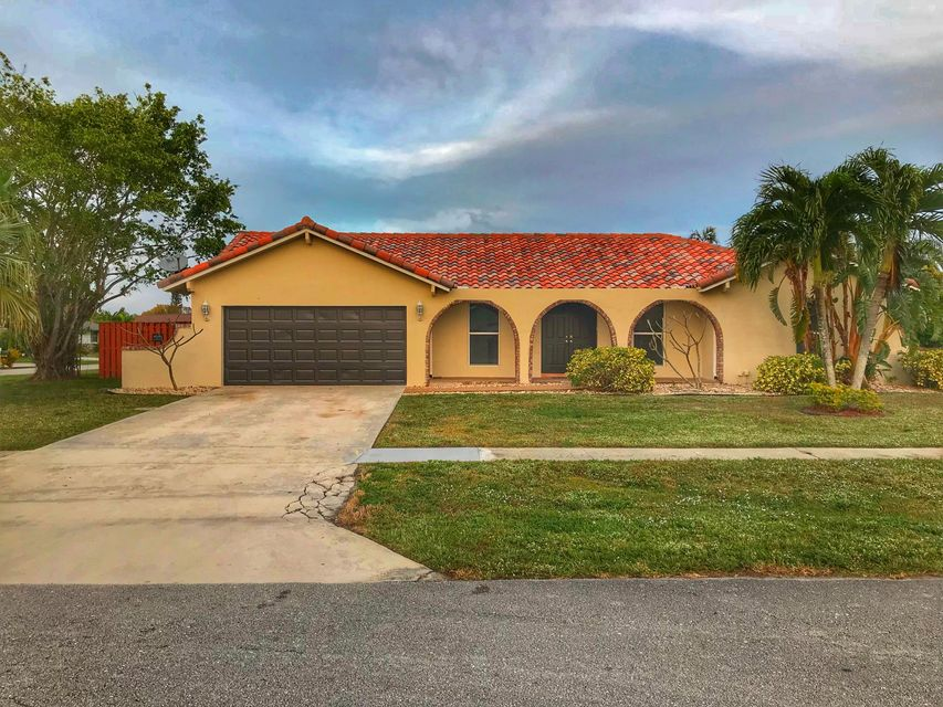 1432 Cold Springs Court Wellington, FL 33414 small photo 1