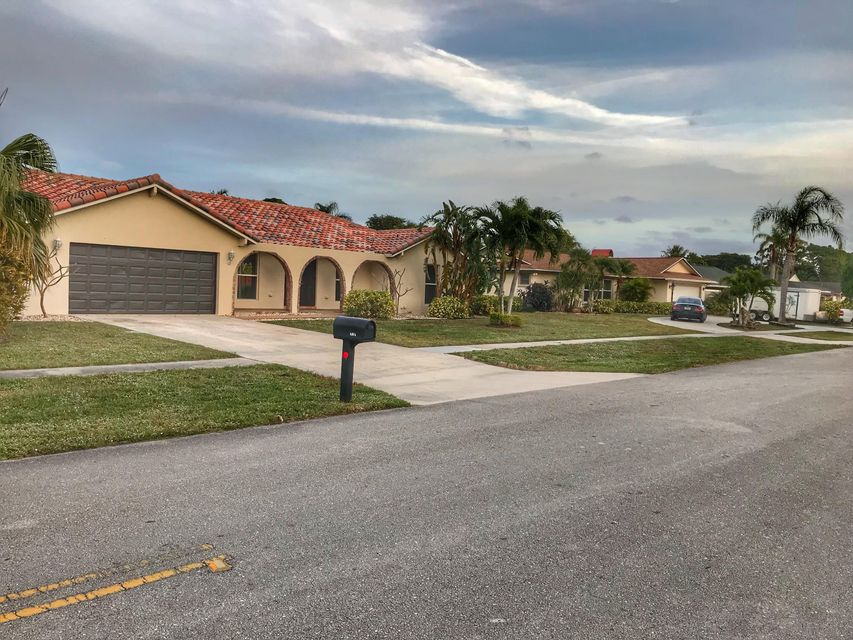 1432 Cold Springs Court Wellington, FL 33414 small photo 46