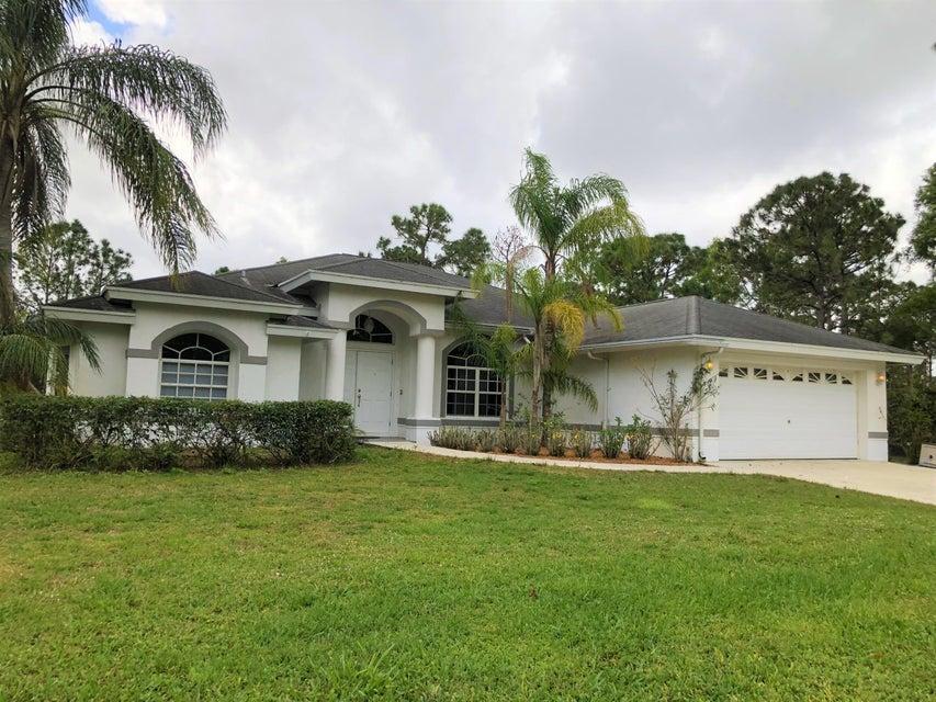 13590 80th Lane  West Palm Beach, FL 33412