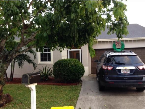 1018 Cape Cod Terrace  West Palm Beach, FL 33413