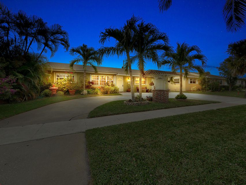 3320 Florida Boulevard , Palm Beach Gardens FL 33410 is listed for sale as MLS Listing RX-10404376 17 photos