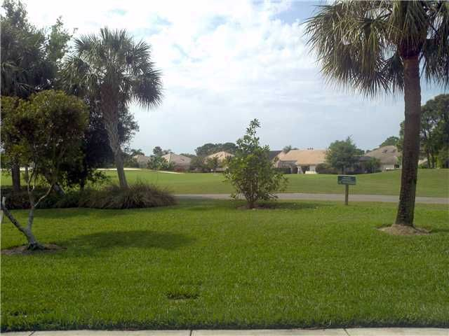 Condominium for Sale at 161 SW Palm Drive # 108 161 SW Palm Drive # 108 Port St. Lucie, Florida 34986 United States